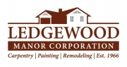 Ledgewood Manor Corporation Property Management & General Contracting on Cape Cod